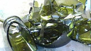 Glass Bead Making In Jamaica