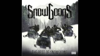 """Snowgoons - """"Black Snow"""" (feat.  Ill Bill & Apathy) [Official Audio]"""
