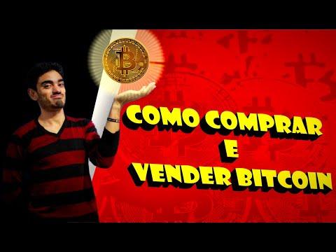 COMO COMPRAR  e VENDER BITCOINS ( exchanges )
