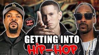 7 Songs That Got Me Into Hip-Hop & Rap Music!