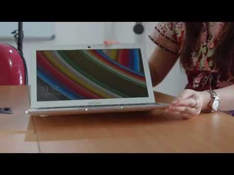Review: Axioo Aerobook - Pilihan Ultrabook Lokal nan Terjangkau