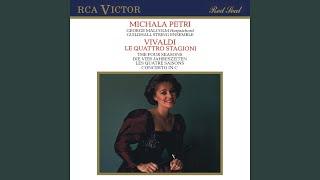 Recorder Concerto in C Major, RV 443: II. Largo