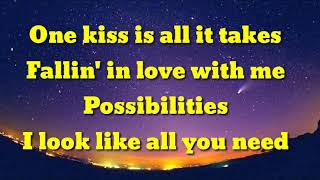 Calvin Harris Dua Lipa   One Kiss ( Lyrics )