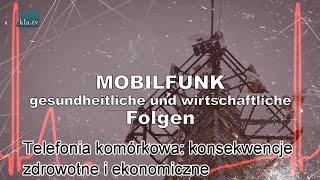 NJM Telefonia komórkowa: konsekwencje zdrowotne i ekonomiczne