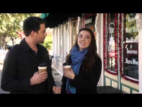 Video trailer för A Dogwalker's Christmas Tale - Trailer