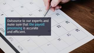 Payroll Services | Payroll Services Small Business | Payroll for Entreprene