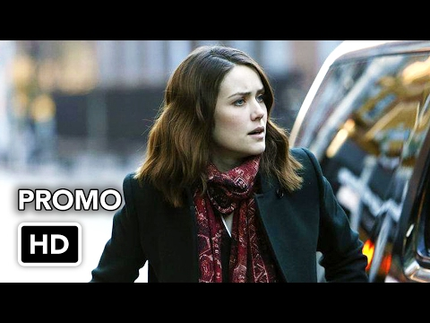 The Blacklist 4.14 (Preview)