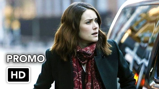 "4x14 Promo ""The Architect"" and ""The Blacklist : Redemption"""