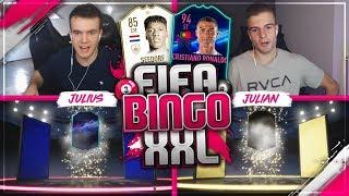 FIFA 19: XXL Fifa Bingo - OTW, Walkouts & mehr! ???