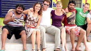 Mahabalipuram | Sethey Ponendi | Lyric Video