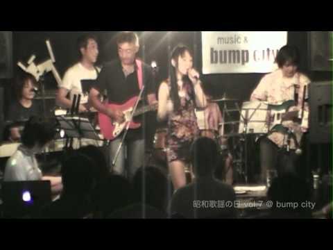 OKB48 - 昭和歌謡の日 vol.7 @ bump city