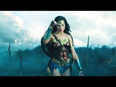Wonder Woman at War | Wonder Woman [+Subtitles]