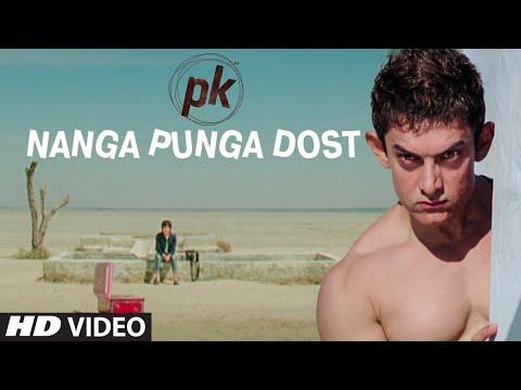 Nanga Punga Dost OST by  Shreya Ghoshal