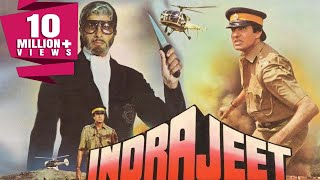 Indrajeet (1991) Full Hindi Movie | Amitabh Bachchan, Jaya Prada, Kumar Gaurav, Neelam Kothari