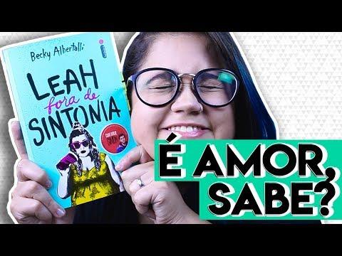 LEAH FORA DE SINTONIA, BECKY ALBERTALLI | Pronome Interrogativo
