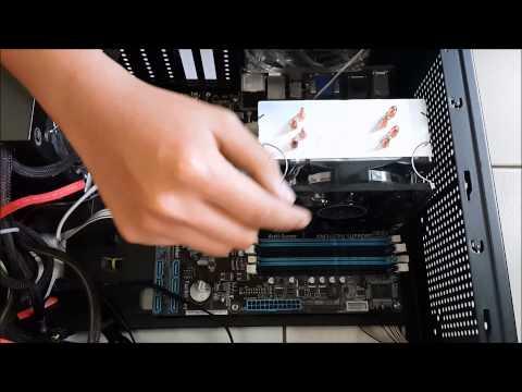 Video Cara Merakit PC
