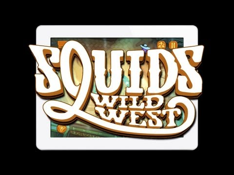 Squids Wild West IOS
