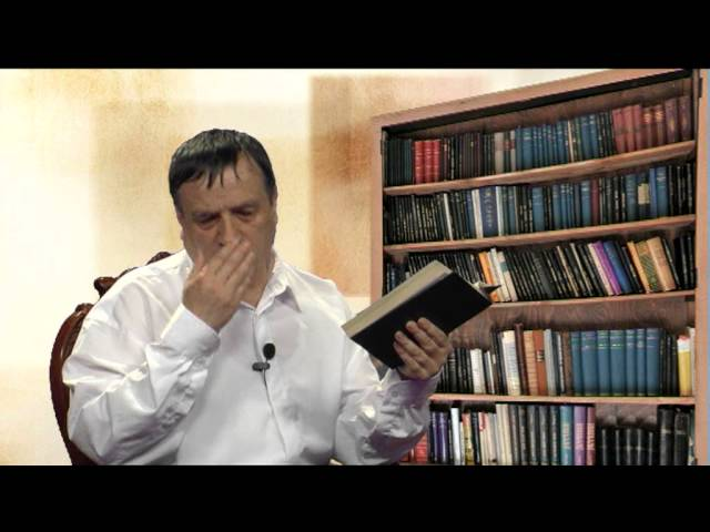 Тълкувание на Евангелието по св.ап. и ев. Матей, глава 7, Иван Николов - ППТВ