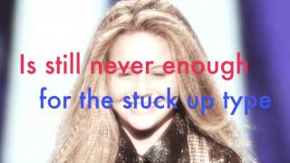 Bea Miller - Rich Kids Lyrics