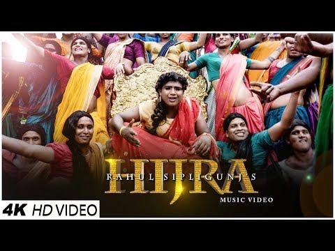 singer rahul sipligunj hijra latest telugu songs