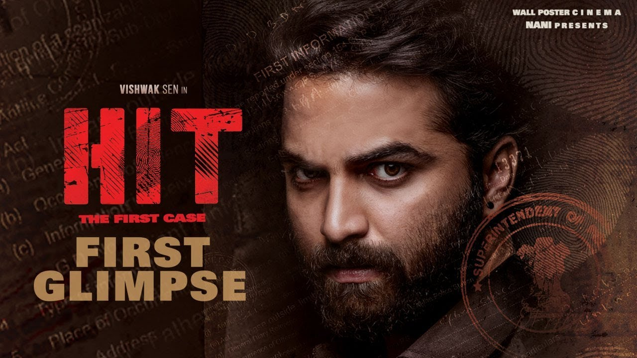HIT Movie First Glimpse