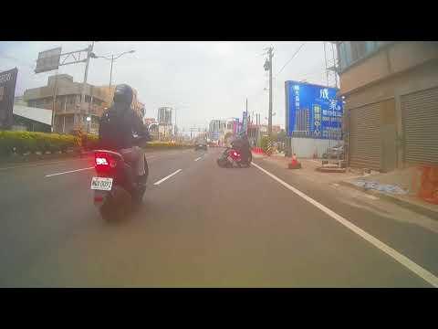 新竹 西濱路一段 機車 車禍