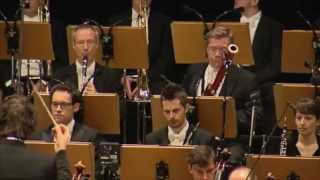 Le Sacre du Printemps: Bassoon/ Fagott Solo Beginning (Malte Refardt, bassoon)