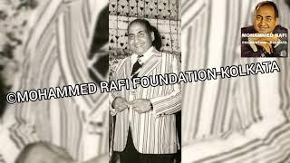 RARE RAFI SAHAB - KIS KARAN JOGAN JOG LIYA - YouTube