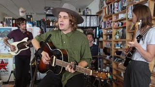 Kevin Morby: NPR Music Tiny Desk Concert