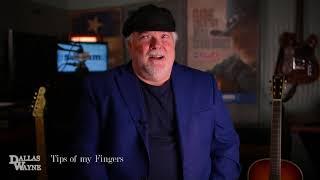 Dallas Wayne Jukebox Vol 2 - 2. Tips of My Fingers
