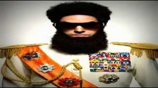 The Dictator Intro Song   HD Version