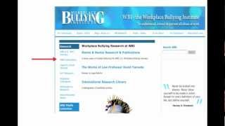 WBI Webinar: Being Iced Out, 1 hr