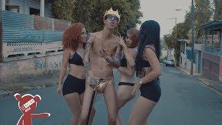 Jamsha ft. Peter La Anguila ( El Calzoncillo ) video oficial
