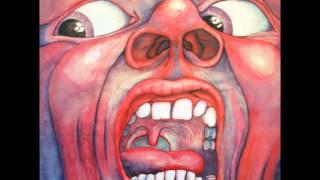 King Crimson, Epitaph, μυδασίστ Πάτσης (από Khan, 11/06/14)