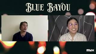 Blue Bayou Director, Writer & Star Justin Chon MYX Global Interview