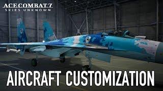 Trailer personalizzazione velivoli