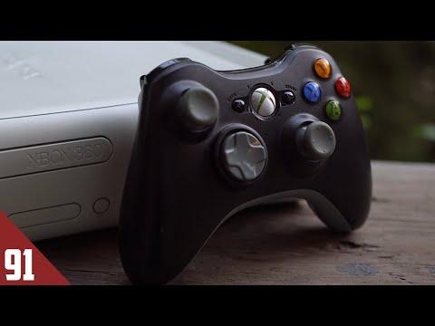 Xbox 360, 15 years later - 2021 Review