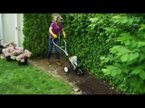 Stihl MM 56 C-E YARD BOSS® in Calmar, Iowa - Video 4