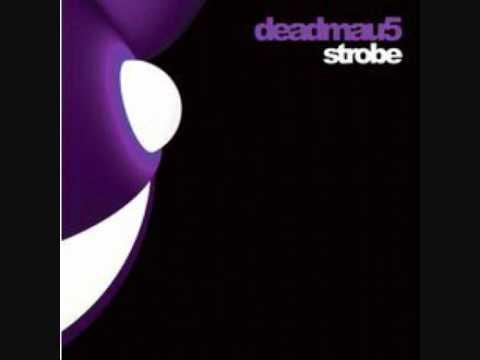 Deadmau5 - Strobe (Radio Edit) Orginal Remix in FL Studio