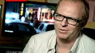 Interview Stefan Brogren (ETalk) - Extraits Saison 10