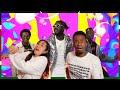 Nviiri the Storyteller - BirthdaySong X Sauti Sol, Khaligraph Jones | Reaction Video + Learn Swahili