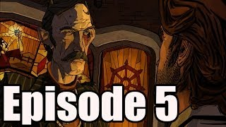 The Wolf Among Us: Episode 5 - Cry Wolf video