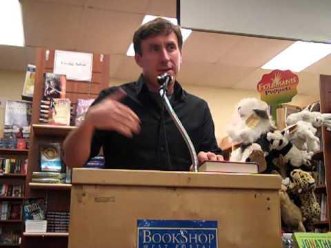 Vidéo de Jonathan Tropper