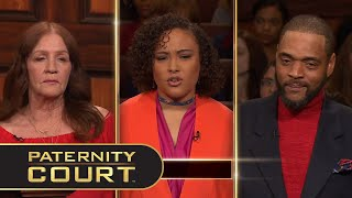 Woman Found Potential Father Through DNA Testing (Full Episode) | Paternity Court