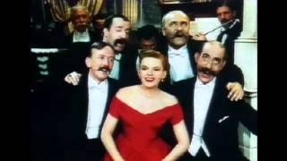 JUDY GARLAND              'The Barbershop Chord'