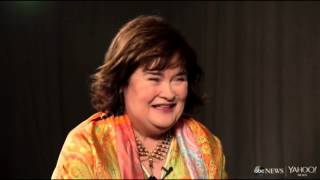 Susan Boyle ~ Reflects on Changes, but Still Remains Grounded (25 Jun 14)