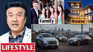 Anu Malik Lifestyle 2020, Age, Family, Car, House, Wife, Income, Net worth, G.T. FILMS