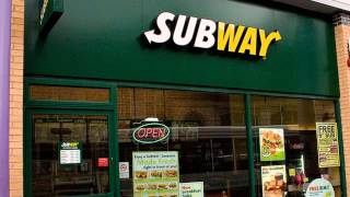 """""""Subway Suicide"""" Feelspasta"""