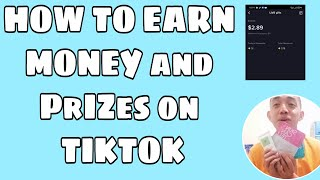 HOW TO MAKE MONEY ON TIKTOK | FAST and LEGIT