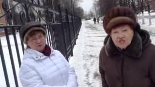 Антифашисты-козодоевцы